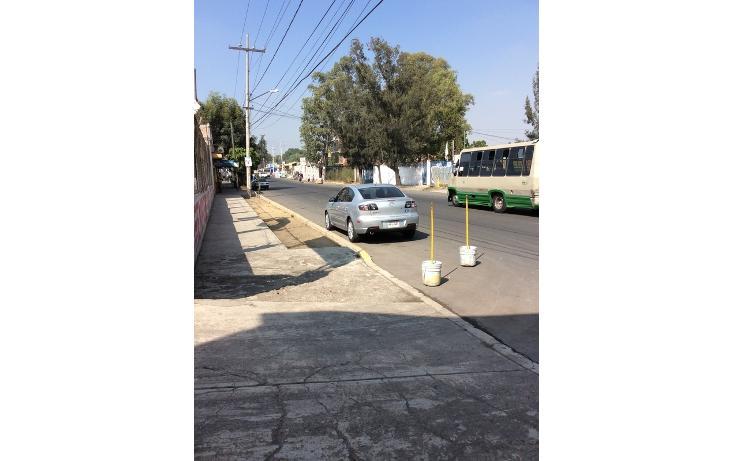 Foto de terreno comercial en venta en  , las animas, xochimilco, distrito federal, 1481811 No. 06