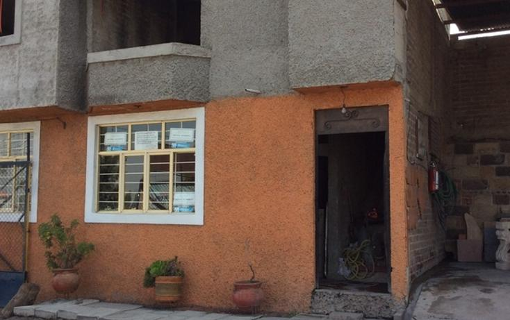 Foto de terreno comercial en venta en avenida aquiles serdan , las animas, xochimilco, distrito federal, 1481811 No. 07