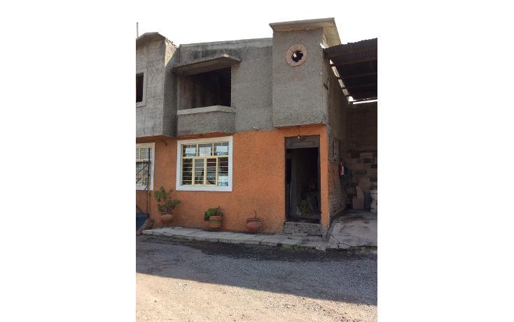 Foto de terreno comercial en venta en  , las animas, xochimilco, distrito federal, 1481811 No. 07