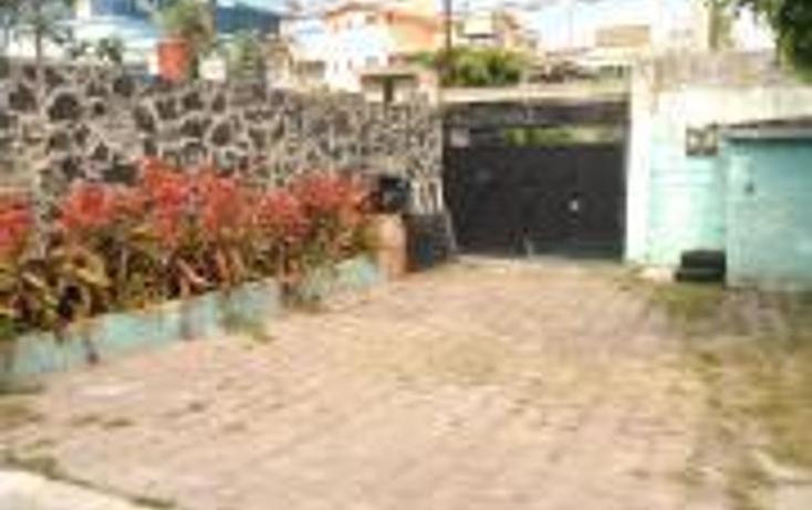 Foto de casa en venta en  , las animas, xochimilco, distrito federal, 1545748 No. 01