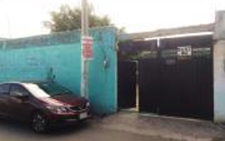 Foto de casa en venta en  , las animas, xochimilco, distrito federal, 1545748 No. 02