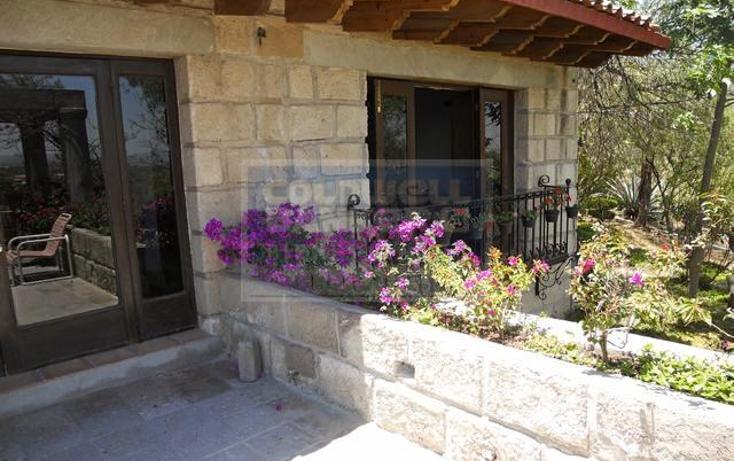 Foto de casa en venta en  6, balvanera polo y country club, corregidora, querétaro, 464946 No. 04