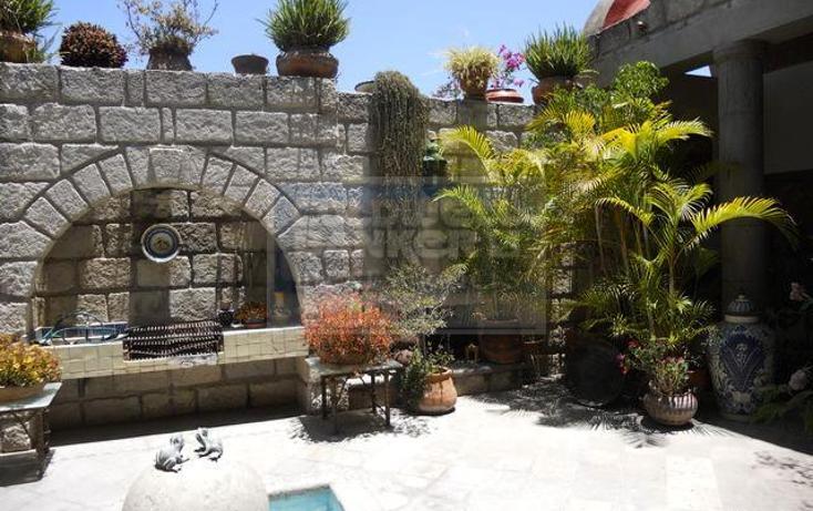 Foto de casa en venta en  6, balvanera polo y country club, corregidora, querétaro, 464946 No. 13