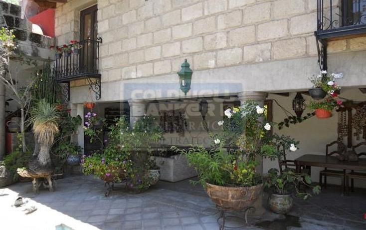 Foto de casa en venta en  6, balvanera polo y country club, corregidora, querétaro, 464946 No. 14