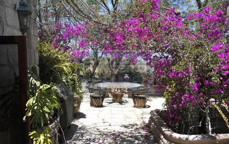 Foto de casa en venta en  6, balvanera polo y country club, corregidora, querétaro, 464946 No. 15