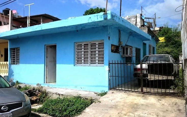 Foto de terreno habitacional en venta en, las antillas, veracruz, veracruz, 1455217 no 02