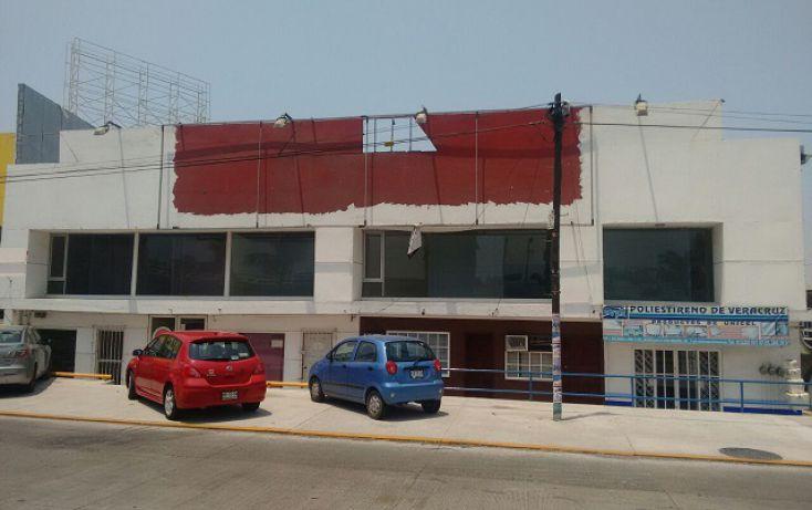 Foto de oficina en renta en, las antillas, veracruz, veracruz, 1828740 no 01
