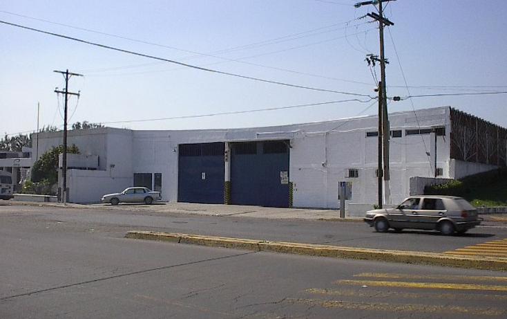 Foto de nave industrial en renta en  , las antillas, veracruz, veracruz de ignacio de la llave, 1263313 No. 01
