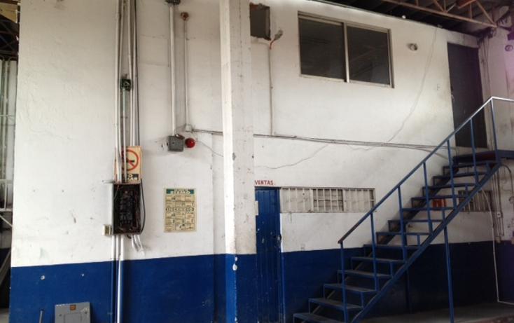 Foto de nave industrial en renta en  , las antillas, veracruz, veracruz de ignacio de la llave, 1263313 No. 05
