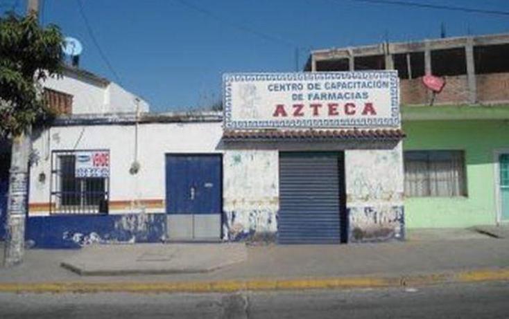 Foto de terreno comercial en venta en  , las antillas, veracruz, veracruz de ignacio de la llave, 1280227 No. 01