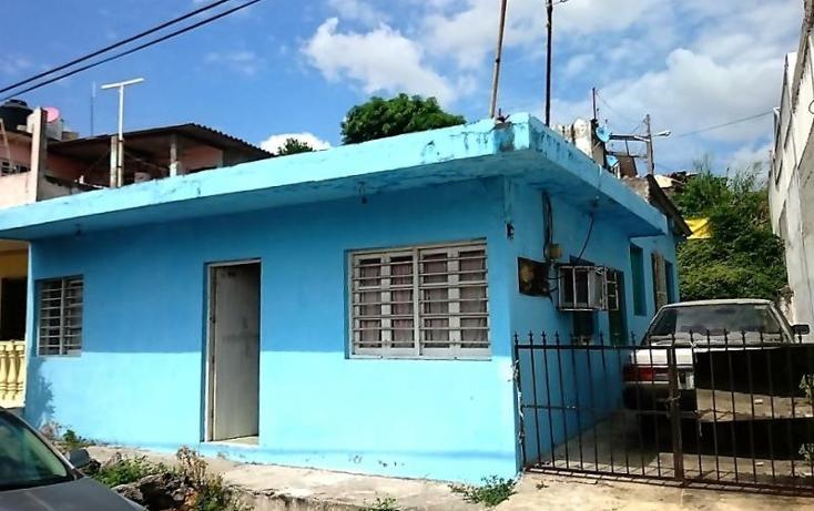 Foto de terreno habitacional en venta en  , las antillas, veracruz, veracruz de ignacio de la llave, 1455217 No. 01
