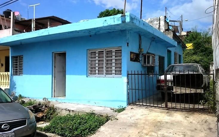 Foto de terreno habitacional en venta en  , las antillas, veracruz, veracruz de ignacio de la llave, 1455217 No. 02