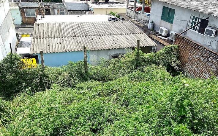 Foto de terreno habitacional en venta en  , las antillas, veracruz, veracruz de ignacio de la llave, 1455217 No. 03