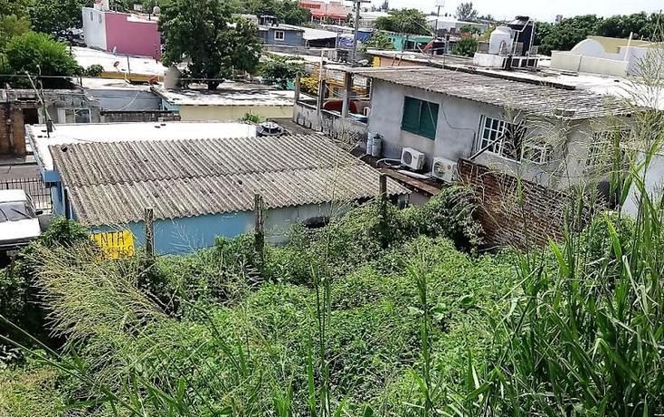 Foto de terreno habitacional en venta en  , las antillas, veracruz, veracruz de ignacio de la llave, 1455217 No. 04