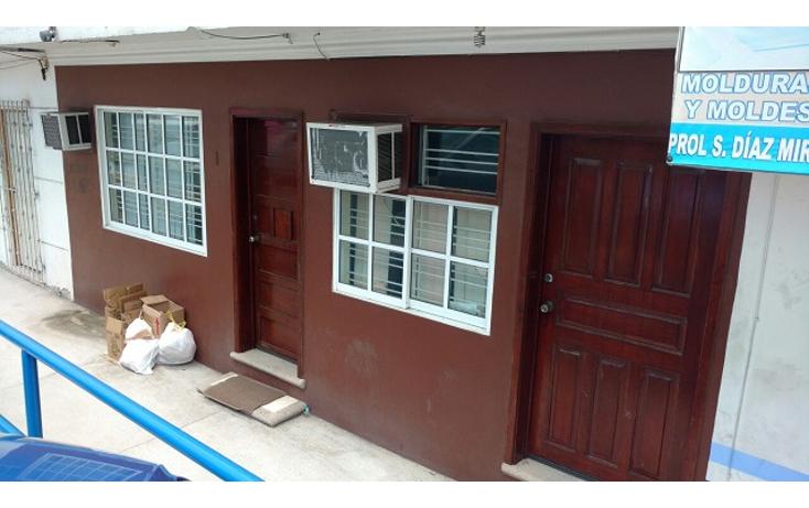 Foto de oficina en renta en  , las antillas, veracruz, veracruz de ignacio de la llave, 1482659 No. 01