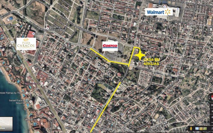 Foto de casa en condominio en venta en, las aralias i, puerto vallarta, jalisco, 2036812 no 15