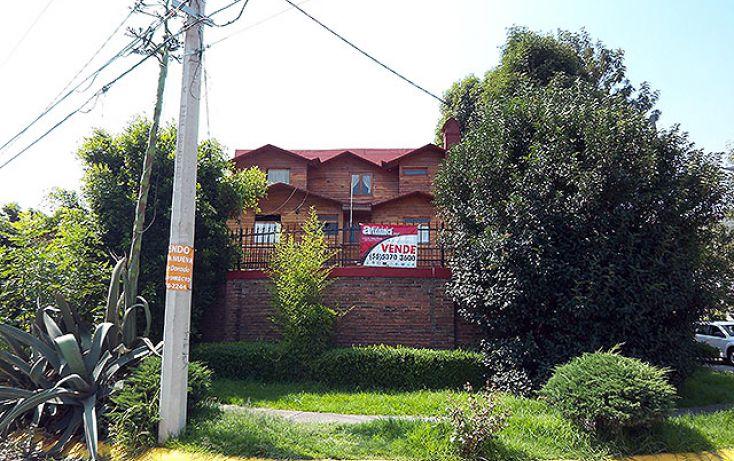 Foto de casa en venta en, las arboledas, atizapán de zaragoza, estado de méxico, 1054471 no 01