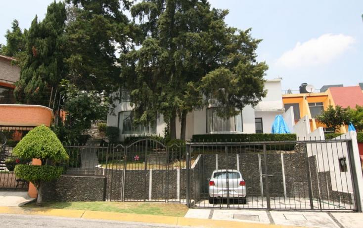 Foto de casa en venta en, las arboledas, atizapán de zaragoza, estado de méxico, 1454433 no 01
