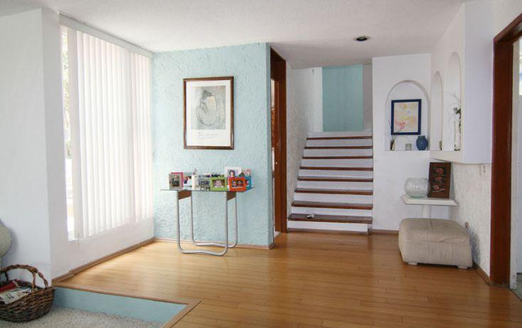 Foto de casa en venta en, las arboledas, atizapán de zaragoza, estado de méxico, 1454433 no 07