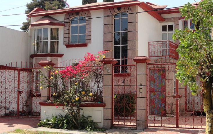 Foto de casa en venta en, las arboledas, atizapán de zaragoza, estado de méxico, 1742881 no 01