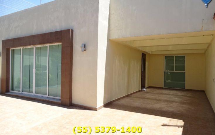 Foto de casa en venta en, las arboledas, atizapán de zaragoza, estado de méxico, 2006328 no 02