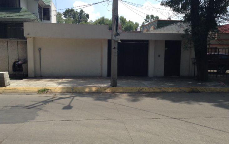 Foto de casa en renta en, las arboledas, atizapán de zaragoza, estado de méxico, 2013778 no 01