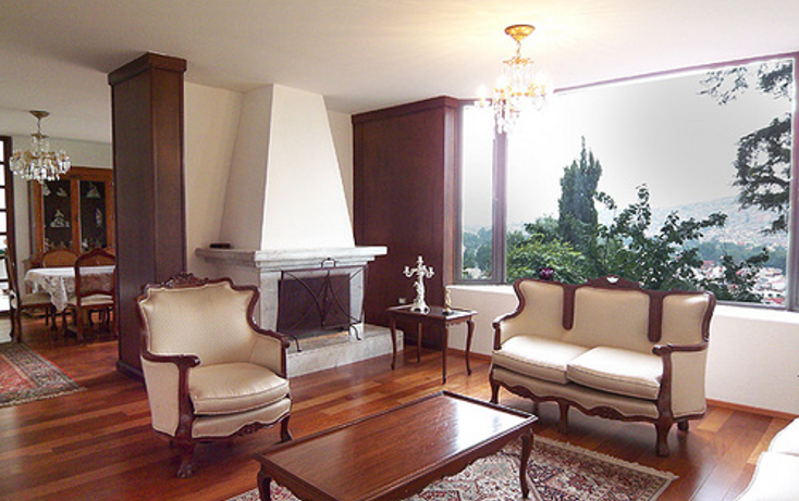Foto de casa en venta en  , las arboledas, atizapán de zaragoza, méxico, 1055345 No. 02