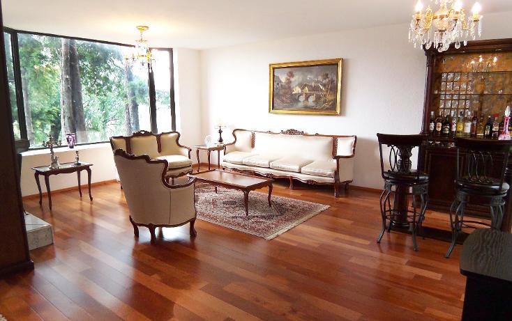 Foto de casa en venta en  , las arboledas, atizapán de zaragoza, méxico, 1055345 No. 03