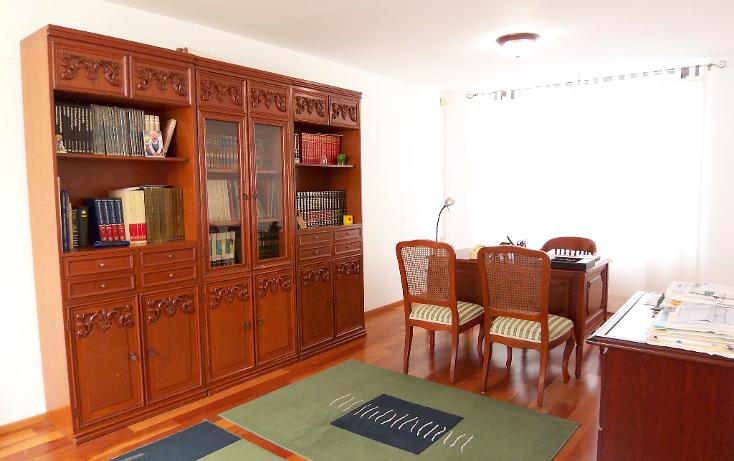 Foto de casa en venta en  , las arboledas, atizapán de zaragoza, méxico, 1055345 No. 04