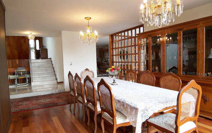 Foto de casa en venta en  , las arboledas, atizapán de zaragoza, méxico, 1055345 No. 05