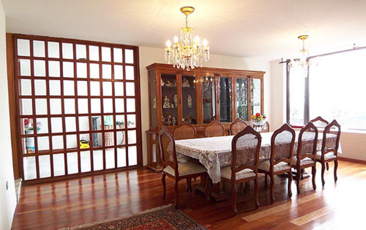 Foto de casa en venta en  , las arboledas, atizapán de zaragoza, méxico, 1055345 No. 06