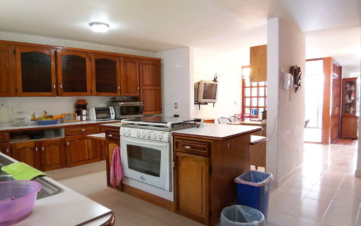 Foto de casa en venta en  , las arboledas, atizapán de zaragoza, méxico, 1055345 No. 07