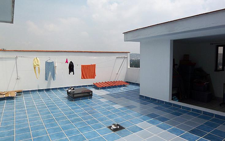 Foto de casa en venta en  , las arboledas, atizapán de zaragoza, méxico, 1055345 No. 14
