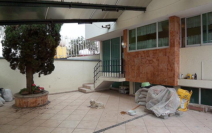 Foto de casa en venta en  , las arboledas, atizapán de zaragoza, méxico, 1055431 No. 01