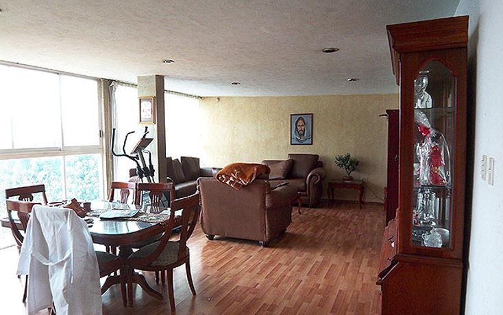 Foto de casa en venta en  , las arboledas, atizapán de zaragoza, méxico, 1055431 No. 02