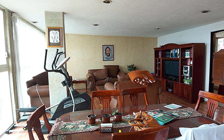 Foto de casa en venta en  , las arboledas, atizapán de zaragoza, méxico, 1055431 No. 03