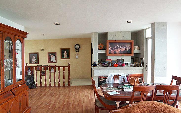 Foto de casa en venta en  , las arboledas, atizapán de zaragoza, méxico, 1055431 No. 04