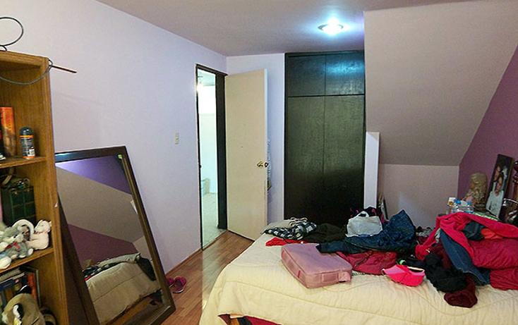 Foto de casa en venta en  , las arboledas, atizapán de zaragoza, méxico, 1055431 No. 08