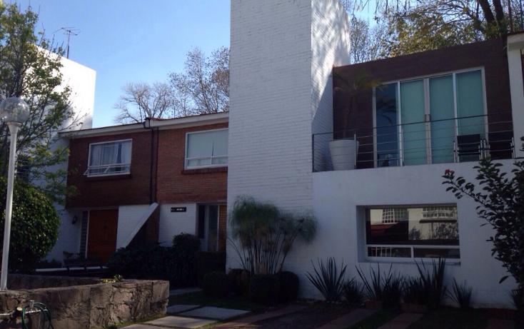 Foto de casa en venta en  , las arboledas, atizapán de zaragoza, méxico, 1120079 No. 01