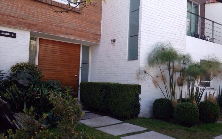 Foto de casa en venta en  , las arboledas, atizapán de zaragoza, méxico, 1120079 No. 02