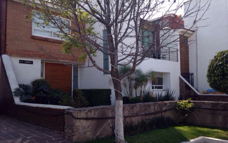 Foto de casa en venta en  , las arboledas, atizapán de zaragoza, méxico, 1120079 No. 03