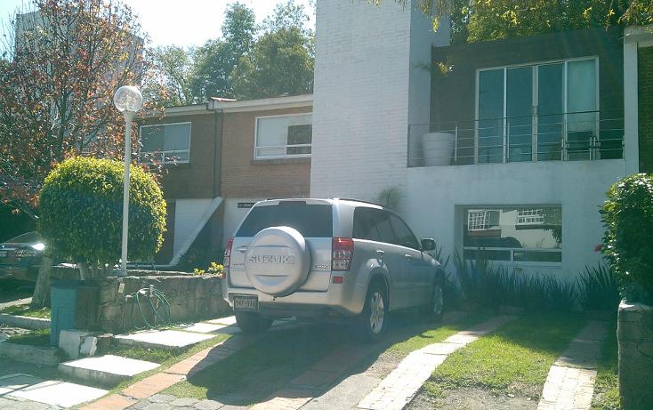 Foto de casa en venta en  , las arboledas, atizapán de zaragoza, méxico, 1120079 No. 04