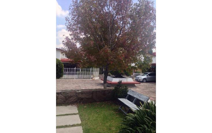 Foto de casa en venta en  , las arboledas, atizapán de zaragoza, méxico, 1120079 No. 05