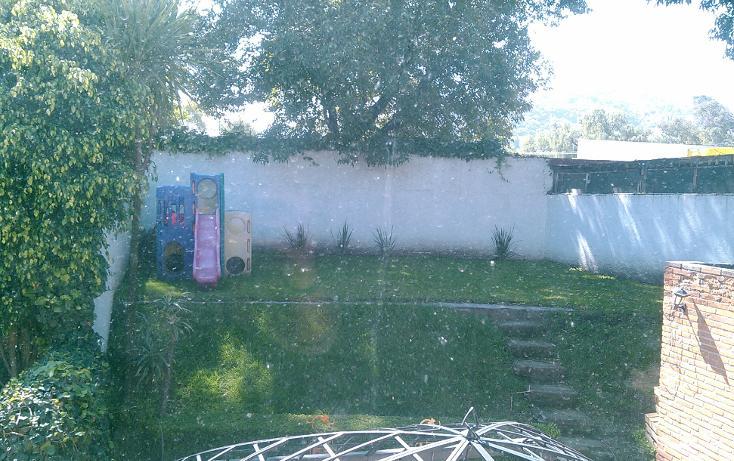 Foto de casa en venta en  , las arboledas, atizapán de zaragoza, méxico, 1120079 No. 20