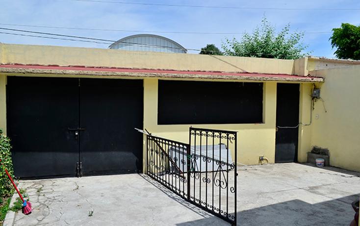 Foto de terreno comercial en venta en  , las arboledas, atizapán de zaragoza, méxico, 1167377 No. 03