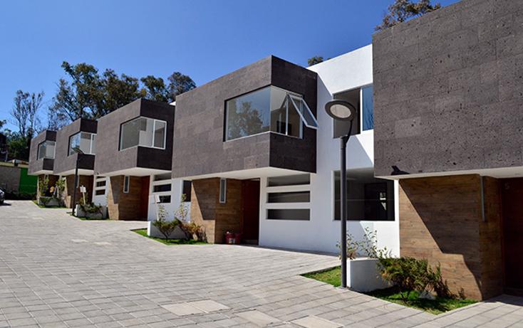 Foto de casa en venta en  , las arboledas, atizapán de zaragoza, méxico, 1208835 No. 01
