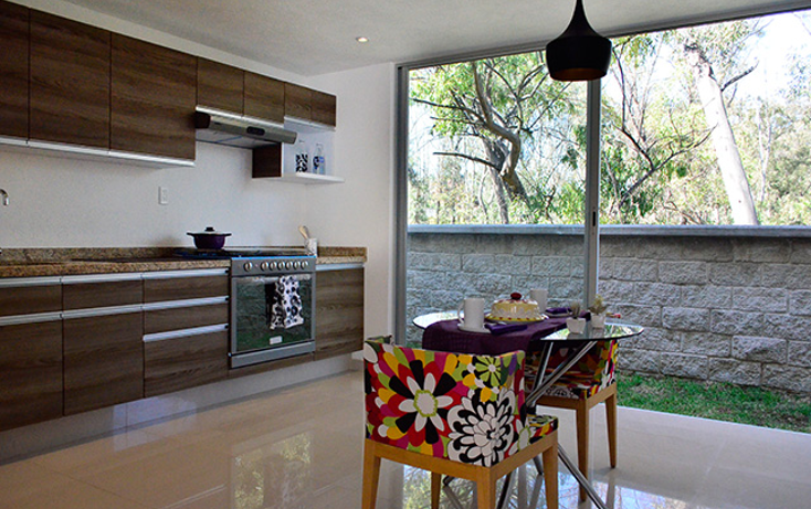 Foto de casa en venta en  , las arboledas, atizapán de zaragoza, méxico, 1208835 No. 03