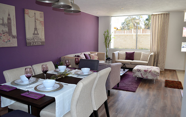 Foto de casa en venta en  , las arboledas, atizapán de zaragoza, méxico, 1208835 No. 04