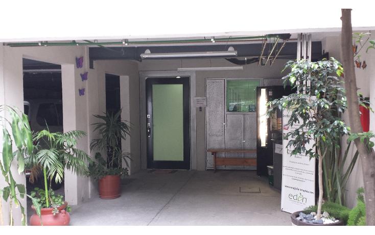 Foto de oficina en renta en  , las arboledas, atizapán de zaragoza, méxico, 1247195 No. 02