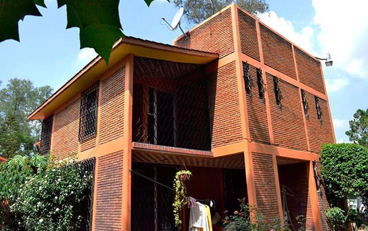 Foto de casa en venta en  , las arboledas, atizapán de zaragoza, méxico, 1296451 No. 01